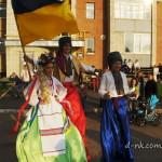 Церковне свято у Дрогобичі на вул. Є.Коновальця