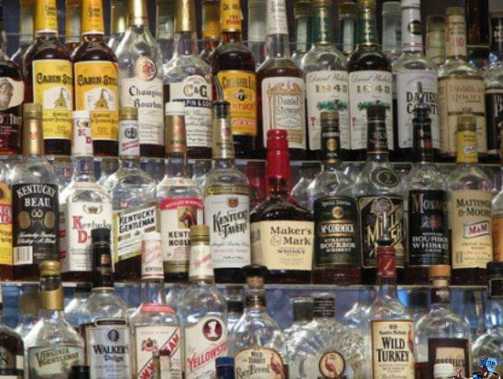 Проблеми з алкоголем на Україні