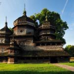 Дрогобич - Церква Святого Юра