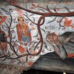 реставрація церкви св.Юра
