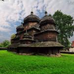 Дрогобич, історичні пам'ятки