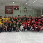 новини Дрогобича - хокей