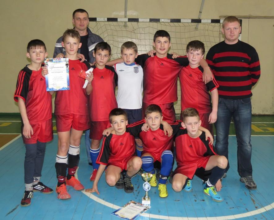новини Дрогобича - спорт