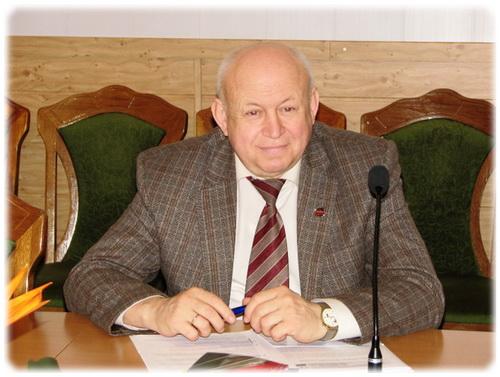 Олександр Магльона