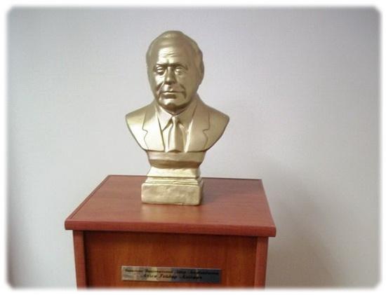 пам'яті Гейдара Алієва
