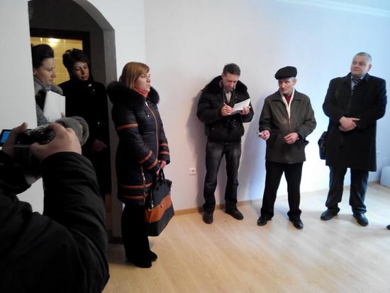 квартира сироті - Дрогобич