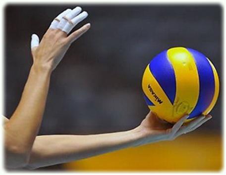 волейбол у Дрогобичі