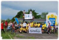 Велопробіг Святині України Богу та Світу