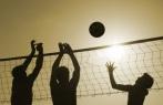 пляжний волейбол у Дрогобичі