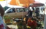 Стихійна торгівля в Дрогобичі