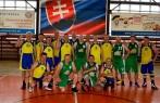 баскетбол в Дрогобичі