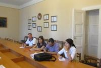 Переселенці у Дрогобичі