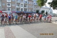 велоспорт у Дрогобичі