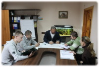 вибори у Дрогобичі 2015