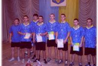 гирьовий спорт - Дрогобич