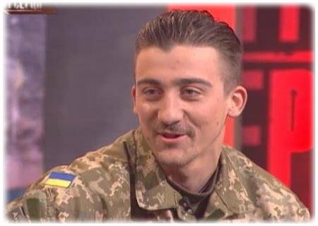 герої з Дрогобича