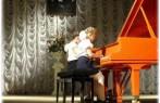 фестиваль юних піаністів