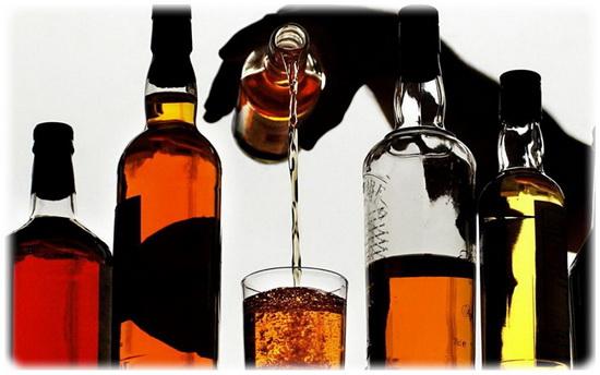 боротьба з алкоголем