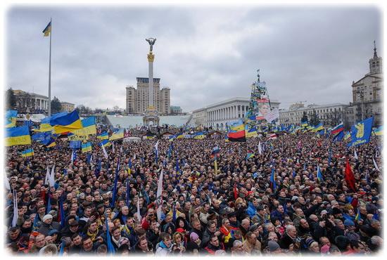 політика в Україні