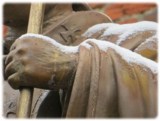 відновлення пам'ятника