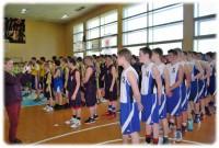 турнір з баскетболу