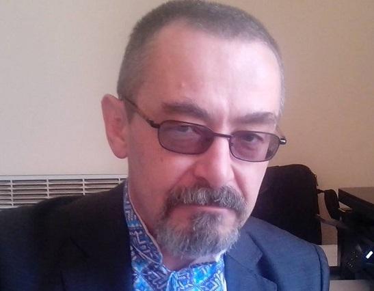 Леонід Федевич