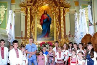 монастир у Гошові