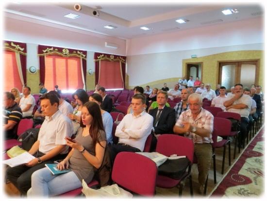 форуми у Дрогобичі