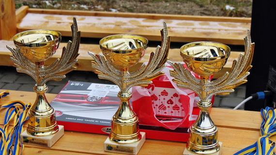 Весняний Кубок 2017
