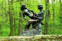 скульптури для парку