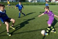 турнір з футболу