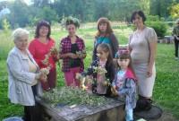 відпочинок у Бориславі