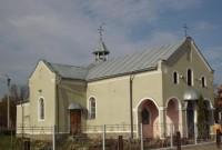 обікрали церкву