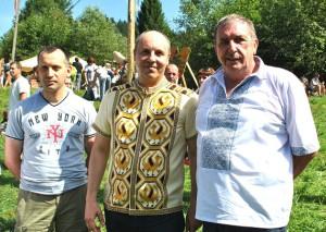 фестиваль Тустань