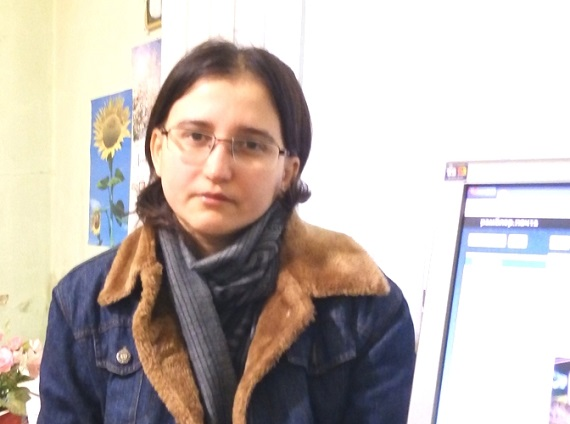 Оксана Матвіїв