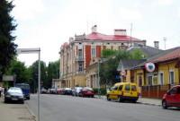 СІЗО у Дрогобичі