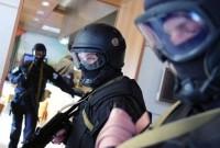 затримання терористів