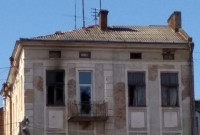 пожежа у Дрогобичі
