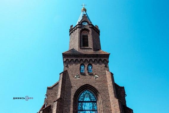 церква Святої Анни