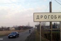 ДТП біля Дрогобича