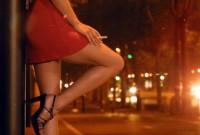ерефійські проститутки