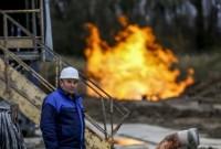 газове родовище