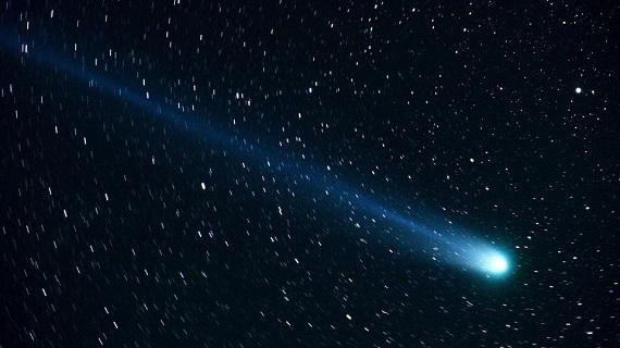 комета Хайнце