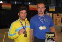Чемпіони Дрогобича