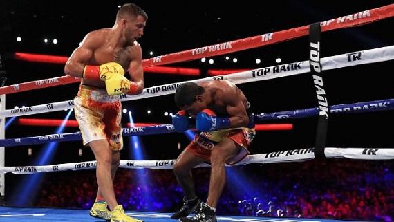 боксер світу