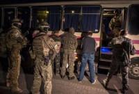 Названо точну дату обміну полоненими на Донбасі