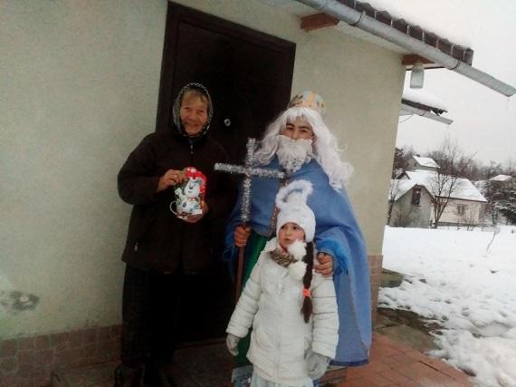 свята на Дрогобиччині