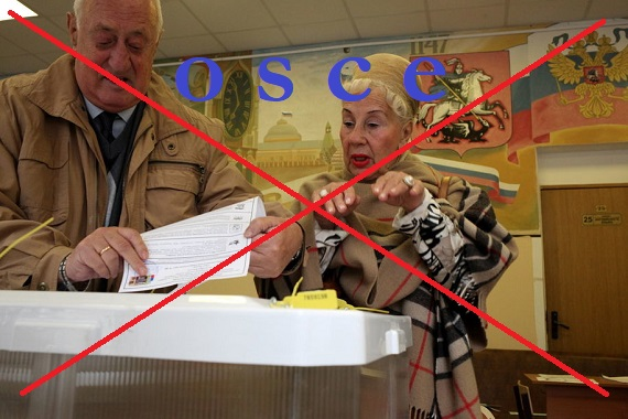 вибори в Криму