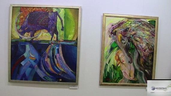 Виставка в Києві