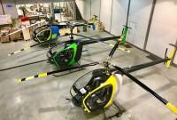 нові гелікоптери